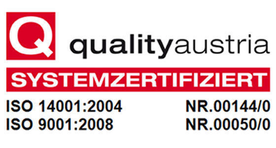 Quality Austria Succeed with Quality